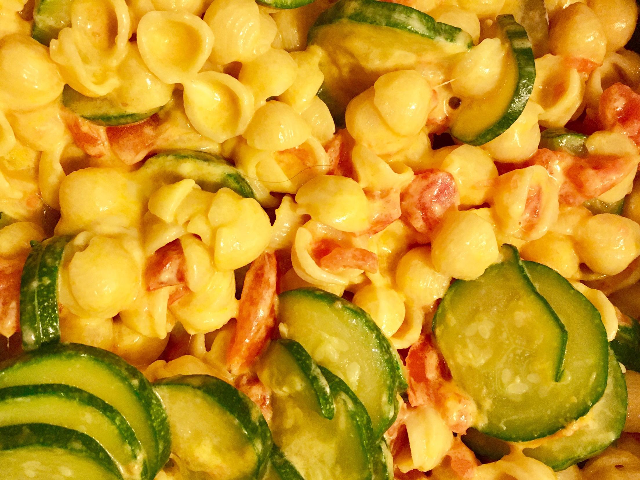 Annie's Mac n Cheese recipe